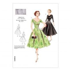 Vogue Sewing Pattern 2903