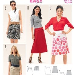 Burda Sewing Pattern 6682