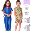 Burda Sewing Pattern 9343