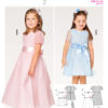 Burda Sewing Pattern 9363