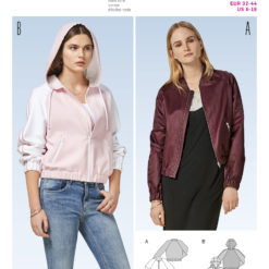 Burda Sewing Pattern 6478