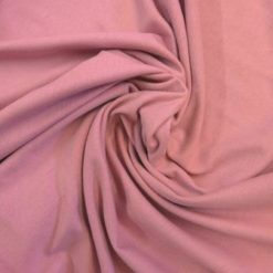 dusky pink t-shirting