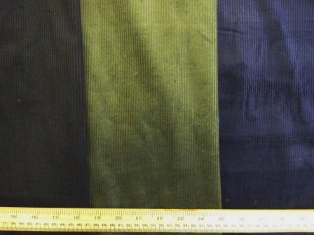 Corduroy Fabric 8 Whale Code Mad
