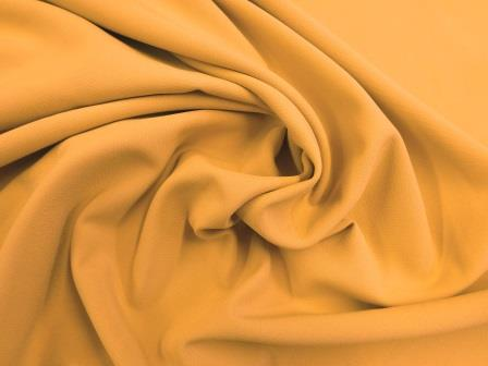 Suiting Fabric Mustard Into Battle
