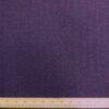Suiting Fabric Herringbone Plum