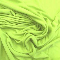 lime t-shirting
