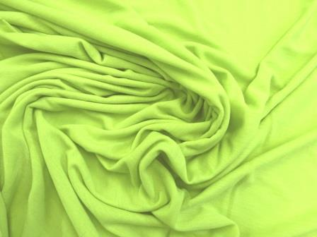 lime t-shirting