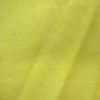 Linen Look Fabric Drape yellow