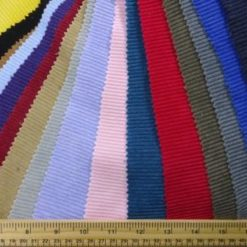 Corduroy Fabric Buttersoft 8 Whale Cord