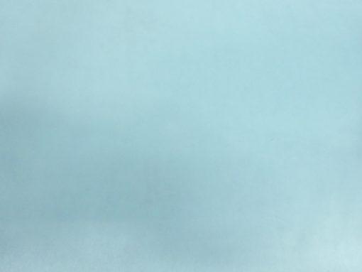 Satin Slipper Fabric Blue Bell