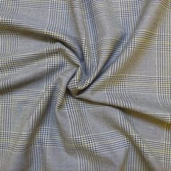 Suiting Fabric Prince Of Wales George