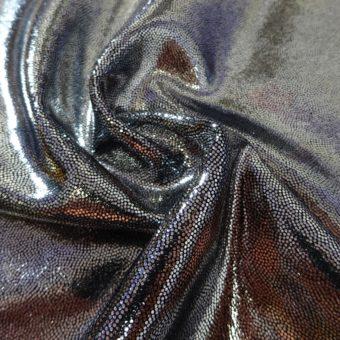 Antique Silver/Black