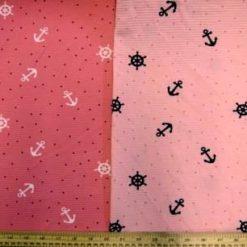 Jersey Fabric Westard Ho