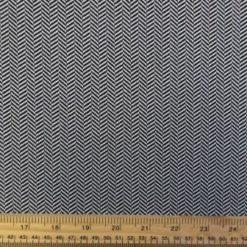 henry herringbone suiting fabric