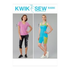Sportswear Sewing Patterns