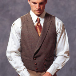 Waistcoat Sewing Patterns