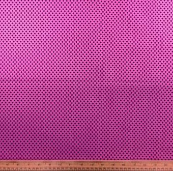 Crompton Spots Pink/Black