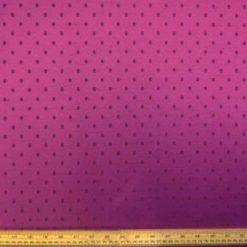 Cinderellas Coachman Cerise Fabric