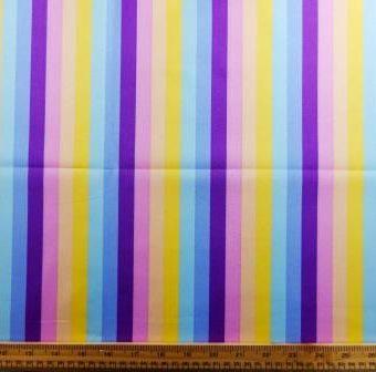 Seaside Stripe Pastel